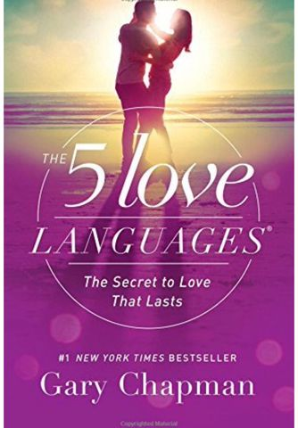 The 5 Love Languages: The Secret to Love that Lasts – Unveiled Wife Online Book Store