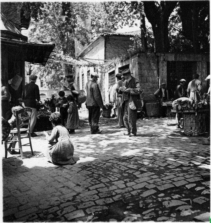 Istanbul 1938