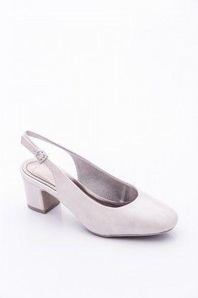 Orgona Marco Tozzi Női Magassarkú cipő