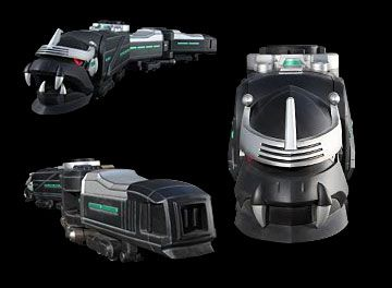 493 best power rangers zords megazords images on - Robot power rangers megaforce ...