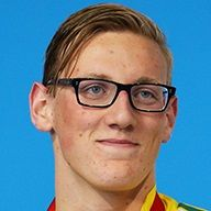 Mack Horton - Swimming - 20-year-old Melburnian  will compete in the 1500m freestyle, 400m freestyle and the 4 x 200m freestyle relay after a standout trials in Adelaide in April.  Horton narrowly missed out on selection for the London 2012 Olympics after finishing second in the 1,500 metres freestyle at the trials four years ago.