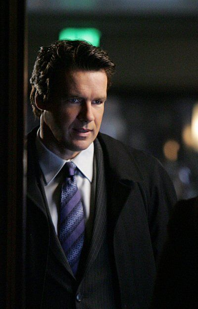Still of David James Elliott in Close to Home