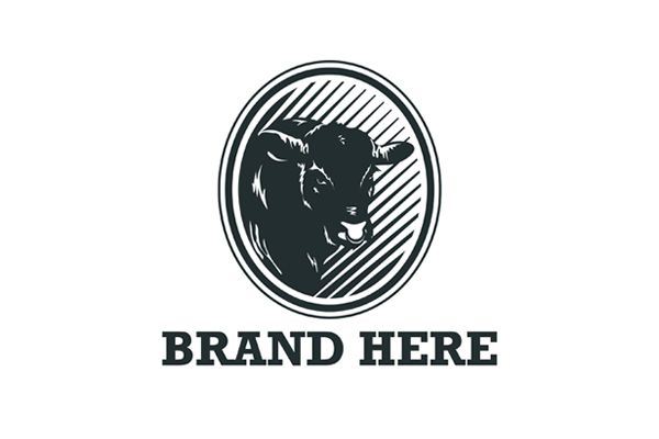 Logo for sale: Iceland Angus Logo