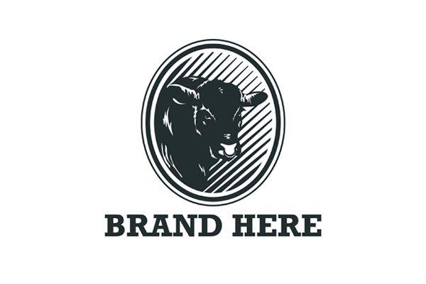 Logo for sale: Iceland Angus Logo