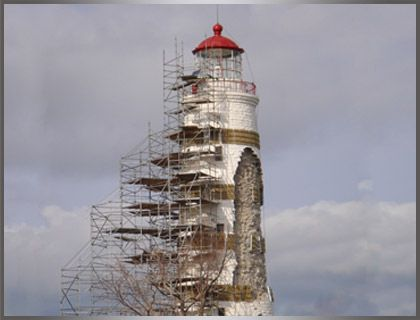 Lighthouse Stabilization Collingwood