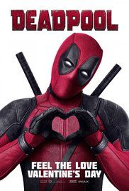 Parents beware: DEADPOOL is not your average superhero movie. It is loaded with R rated content. Here is a review to read up on it ... DEADPOOL | Movieguide | Movie Reviews for Christians