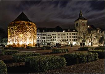 KULTURM Solothurn