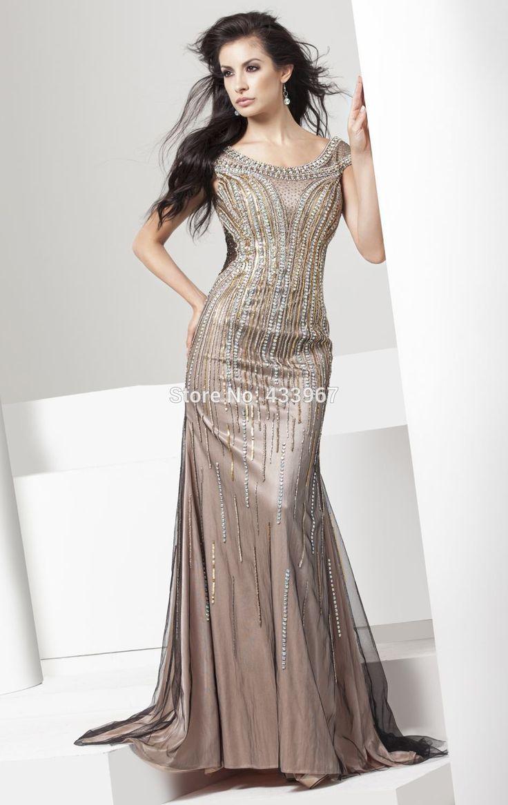 Выходные платья