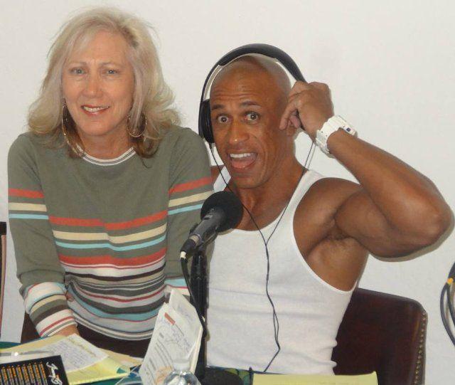 On Air with Jay Davis