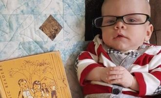 Ready Readers Baby Storytime #Kids #Events