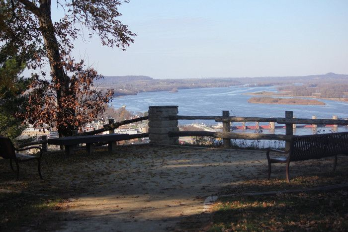 13 Sate Parks in Iowa that will Knock Your Socks Off