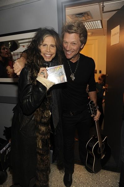 Jon Bon Jovi Reason Behind Guns 'N Roses Reunion Tour? 'Yes' Says Aerosmith's…