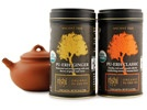 Breakfast Tea: Pu-erh Tea contains caffeine. Will shrink fat tissue. Thank you Ancient China culture for this fermented mild tea!