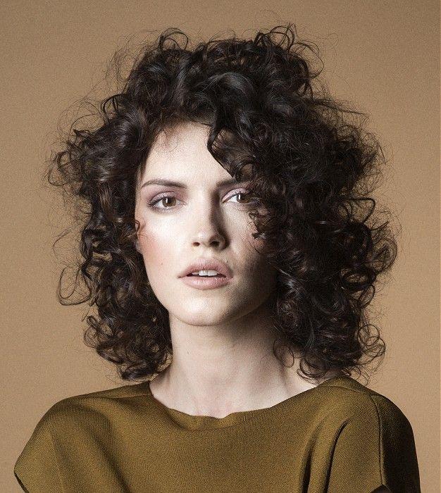 Laurent Decreton Medium Black Hairstyles