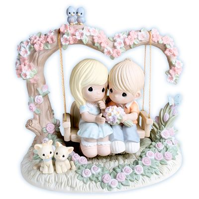 Precious Moments Wedding Figurines                                                                                                                                                     More