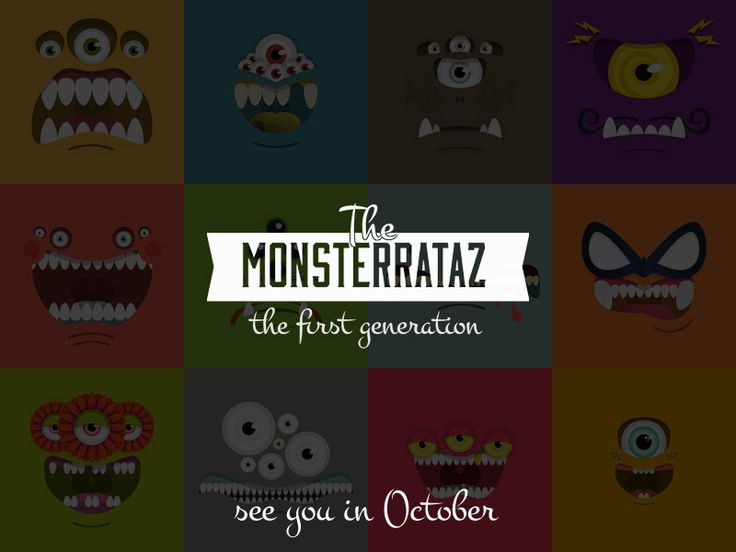 The Monsterrataz: Season One Finale by Cooglis Angelopoulos