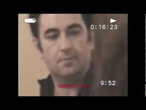Videoclip Robert Erwin Sr.( Bulevard)