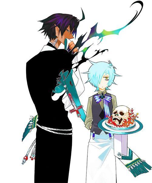 Un spin-off pour Hell's Kitchen, 09 Septembre 2015 - Manga news