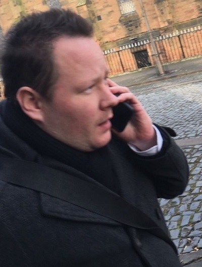 Ex-teacher who stole from Kendal College is sentenced for more offending https://i1.wp.com/www.cumbriacrack.com/wp-content/uploads/2018/02/Daniel-Griffiths.jpg?fit=400%2C530&ssl=1 A FORMER lecturer who pinched computer equipment while working at Kendal College has been sentenced for stealing from another employer.    https://www.cumbriacrack.com/2018/02/22/ex-teacher-stole-kendal-college-sentenced-offending/