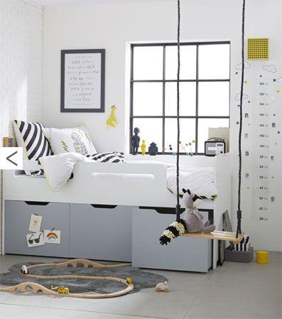Plus de 1000 id es propos de ma chambre de grand sur pinterest bureaux fils et ranger - Mobilier vertbaudet ...