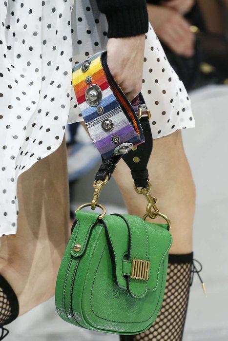 Christian Dior, Frühjahr/Sommer 2018, Paris, Womenswear – Barbara Schrinner