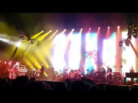Peter Gabriel - Big Time (03.Mai 2014 Hannover Tui Arena)