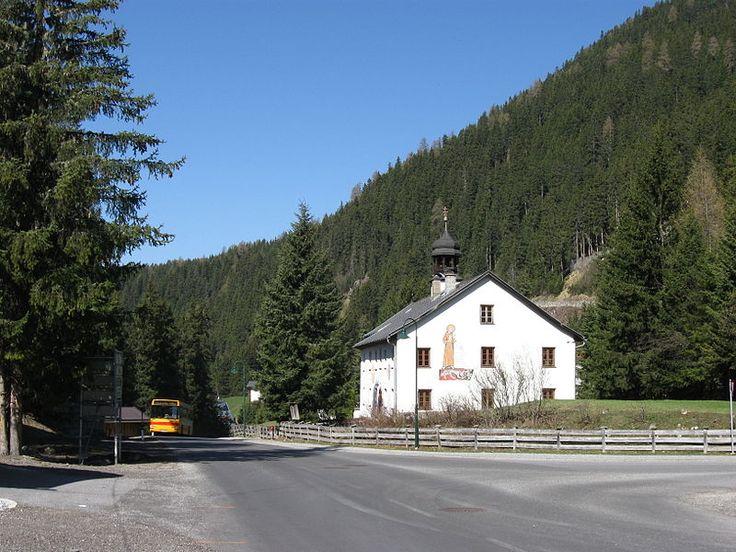 Haiming-Ochsengarten, Pfarrkirche Mariä Heimsuchung (Imst) Tirol AUT