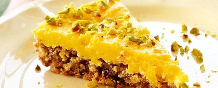 Når du maler nøtter, knuser egg og rører inn ekte smør, blir det suksess. Det er nok grunnen til at denne favoritten blant kaker har fått sitt navn.
