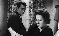 LE RENDEZ-VOUS - 1961 Photo de tournage - Annie Girardot et Jean-Claude Pascal Via Marina