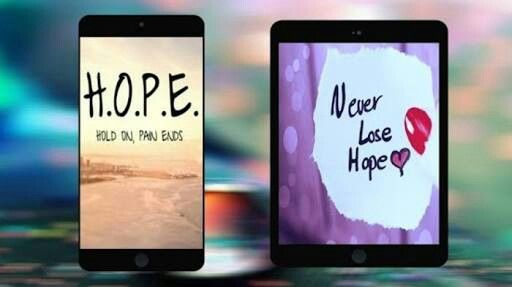 Hope!!♥♥