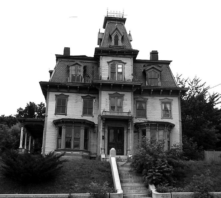 Joseph b bodwell house built in 1875 located 15 middle for Second empire homes for sale
