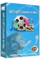 M4P Converter for Mac Discount