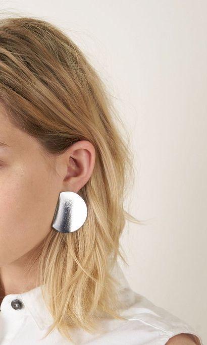 Maslo earrings