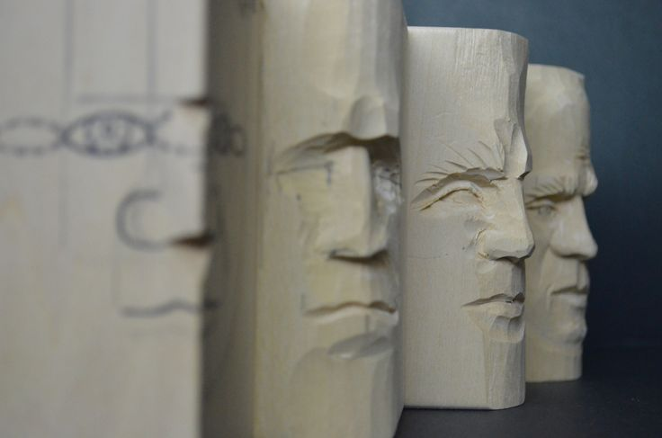 https://flic.kr/p/bzBvVP   Wood Carving Face   I DID NOT do this. I will not take credit for someone else's work.