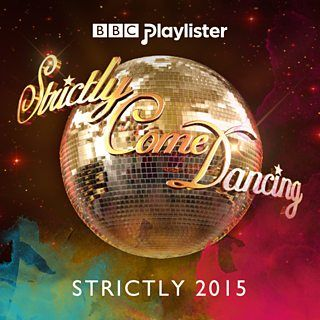 Image for Strictly Come Dancing 2015