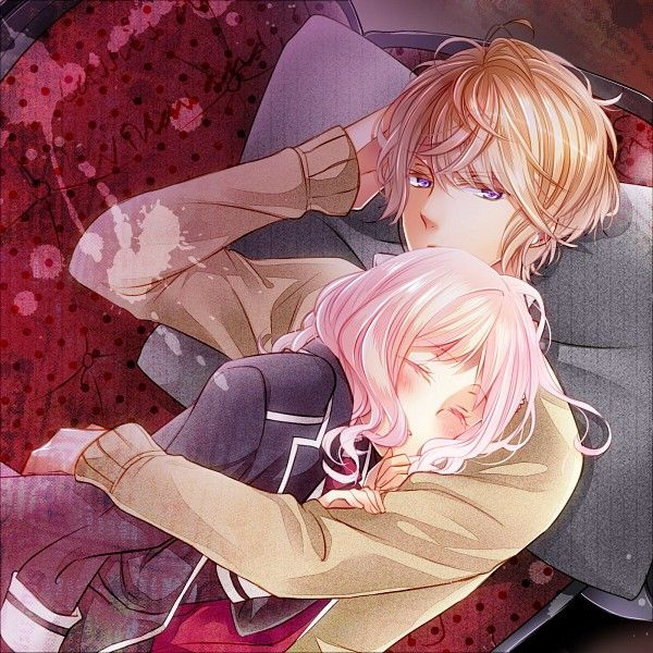 Diabolik Lovers by MikiSashire on DeviantArt