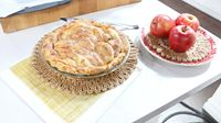 Anna Olson is sharing all of her secrets for baking a blue-ribbon pie