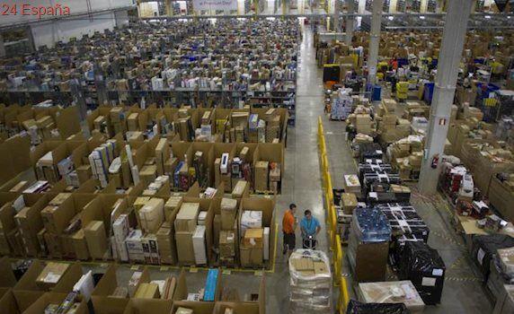 Amazon abrirá en Illescas un centro logístico de 200.000 metros cuadrados
