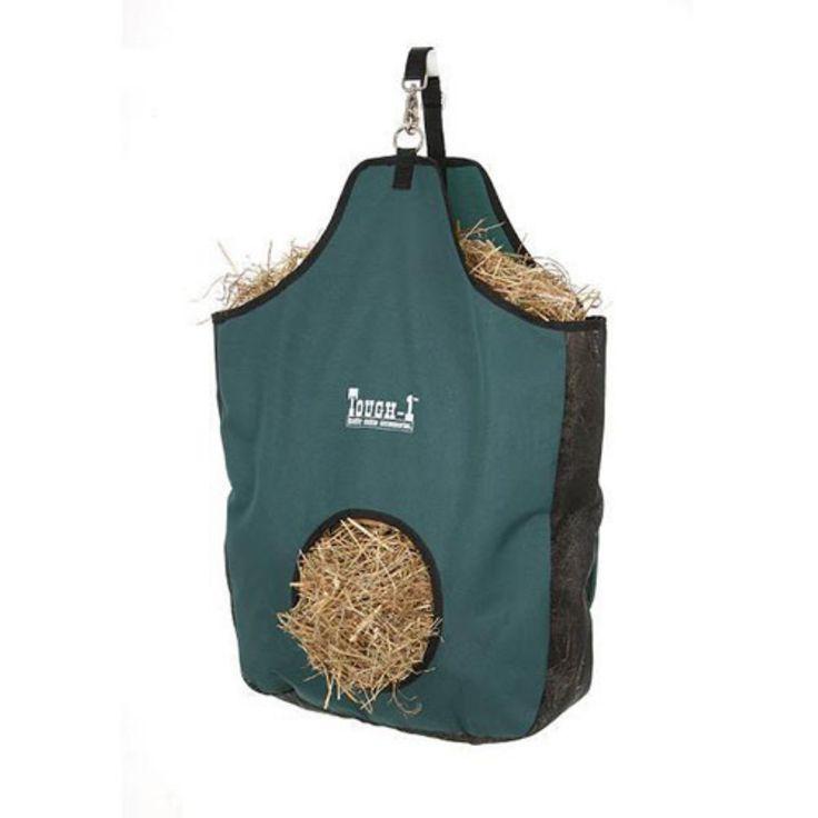 Tough-1 Nylon Tote Hay Bags - 6 Pack - 72-18166-0-0