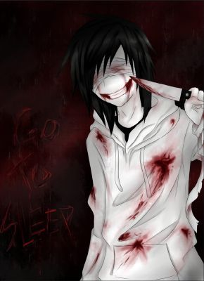 Have you ever wondered what it would be like to talk to this infamous killer? Enter a world of chaotic madness as you have a chat with Jeff The Killer.