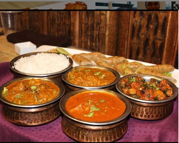 The Famous Indian Cuisine Restaurant Near Me In Kingston Jamaican Recipes Cuisine Indian Cuisine