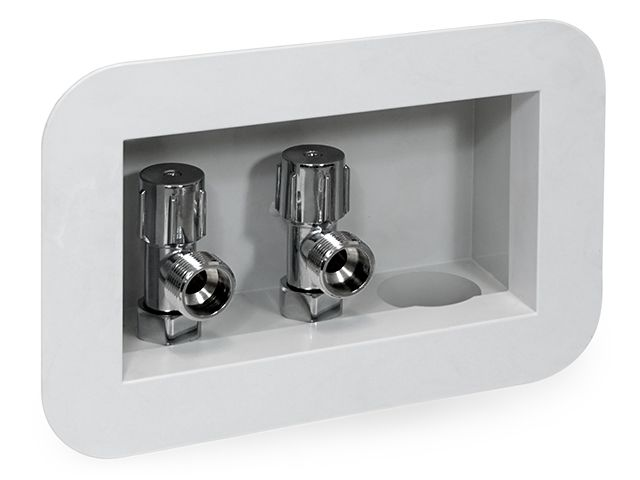 Laundry Outlet Box Laundry Water Pipes Bath House