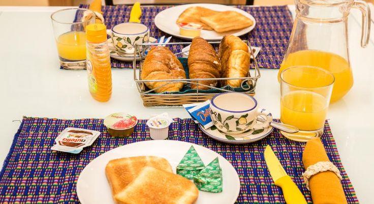 Booking.com: Bed & Breakfast Trastevere's Friends - Roma, Italia