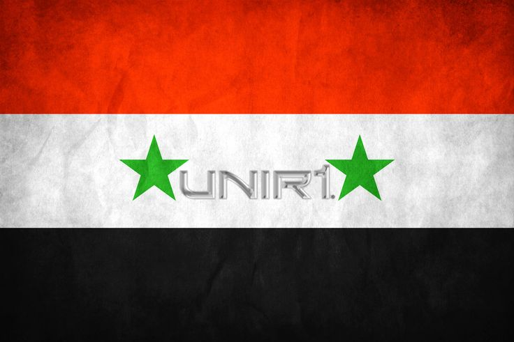 UNIR1 Syria bringing you the latest events and updates from Syria. http://syria.unir1news.com