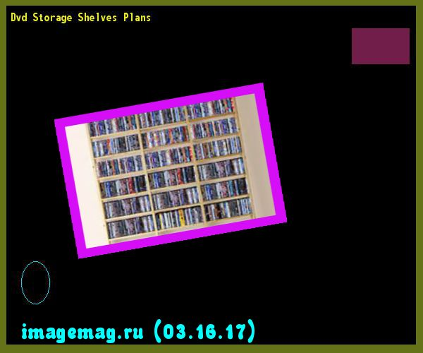 Dvd Storage Shelves Plans 113443 - The Best Image Search