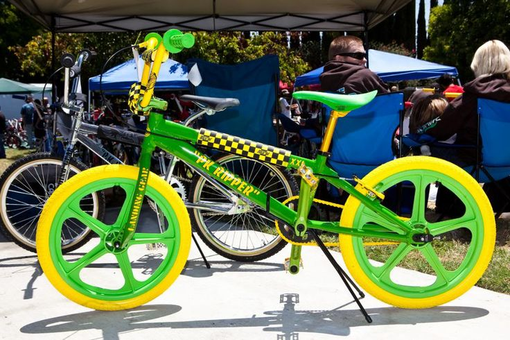 gt bmx bike | Old School BMX. - SevenString.org