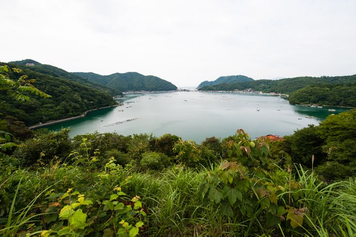Mikata-goko, Fukui, JAPN