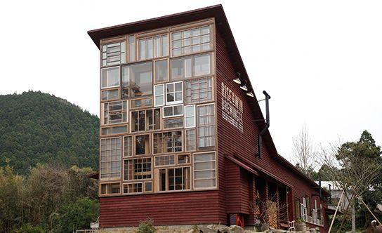 リユース・リサイクルの究極を徳島・上勝町RISE&WINに見る CREVIA TIMES クレヴィアタイムス