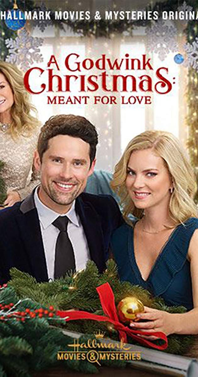 A Godwink Christmas Meant For Love 2019 Is It Divine Intervention God In 2020 Hallmark Channel Christmas Movies Hallmark Christmas Movies Romantic Christmas Movies