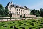 Chateau de Mery -- where la Comtesse de Segur wrote her books!!! Hours from 19h-24h for reception.